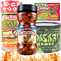 HotSauce.com Fiery Snacks