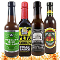 Spicy Hot Steak Sauces
