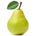 Pear Hot Sauce