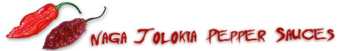 Jolokia Hot Sauces
