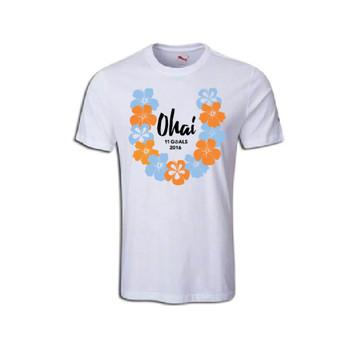 Ohai Dash ON United Tee