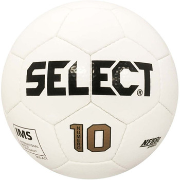Numero 10 Ball-Solid White
