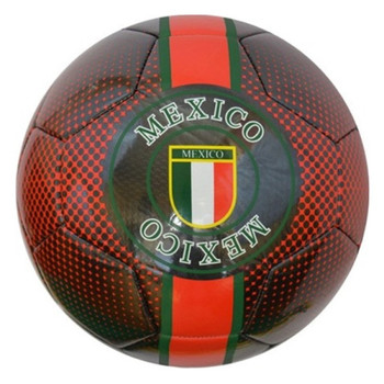 Mexico Ball- Black