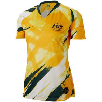 Australia 2019/20 Women's Home Stadium Jersey