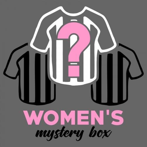 Jersey Mystery Box - Women's