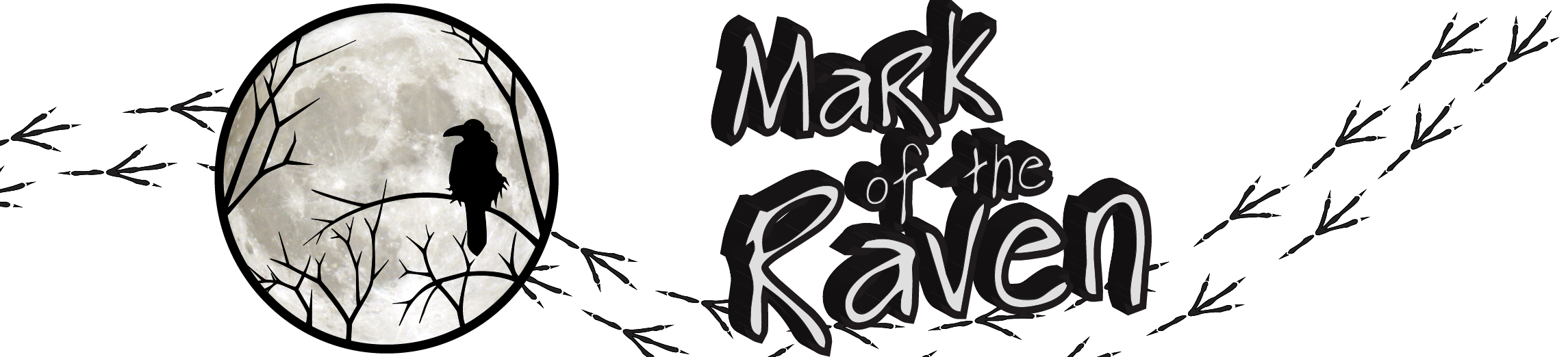 Mark of the Raven