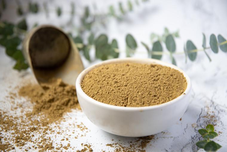 Malay Kratom Powder
