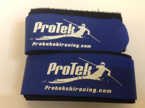 ProTek Ski Strap Pair