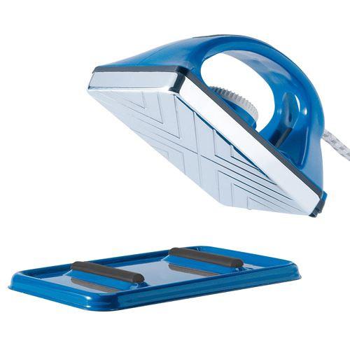 Holmenkol Smart Waxer waxing Iron