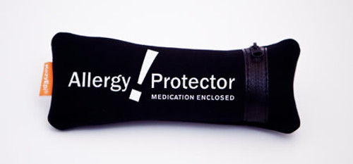 Neoprene Uno Pouch-Allergy Protector