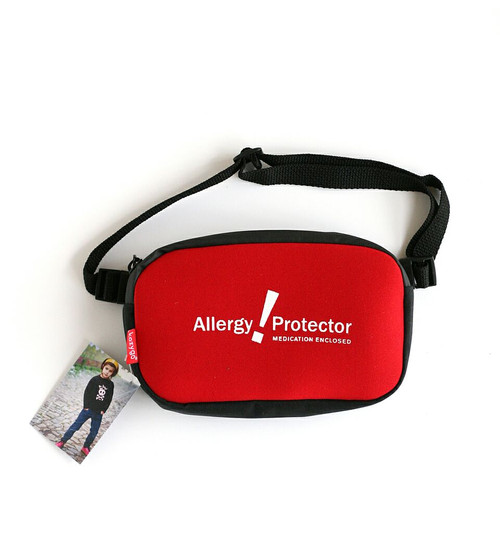 Jumbo Pouch-Allergy Protector