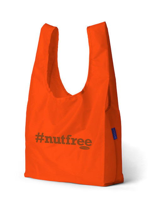 #nutfree reusable bag, carrot