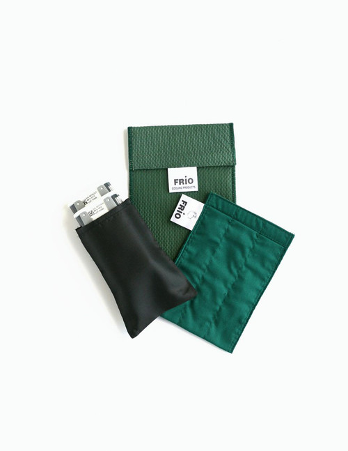 Insulated Wallet-PMP