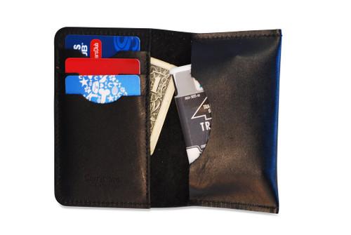 Auvi-Q Wallet-Black