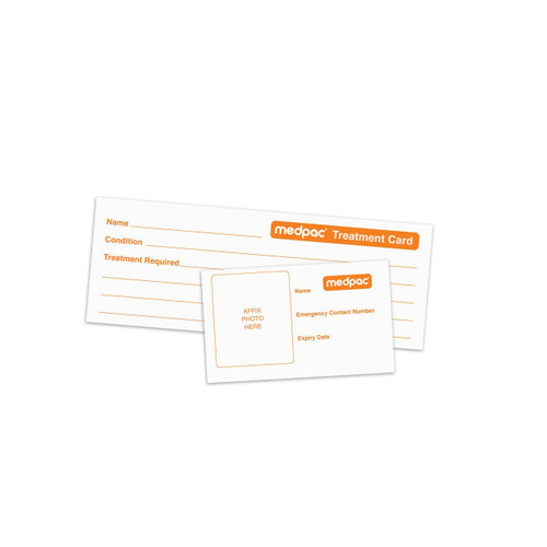 medpac ID Card-Small