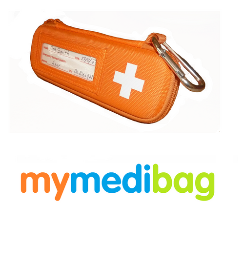 MyMediBag-Single