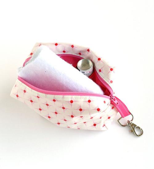 Inhaler Pocket-Large
