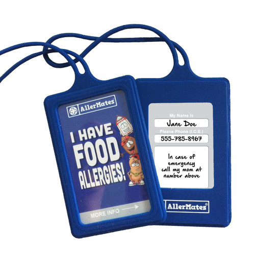 Food Allergy Tags (2)