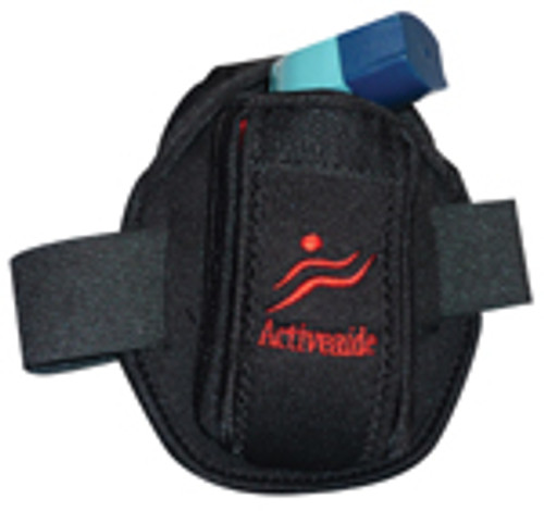 Active Inhaler Sports Pouch