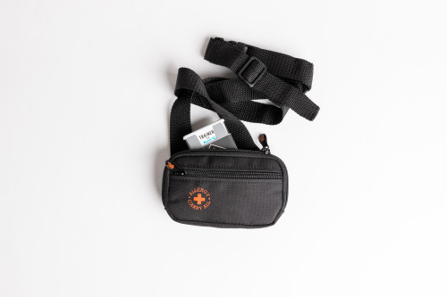 Auvi-Q Carry All-INSULATED