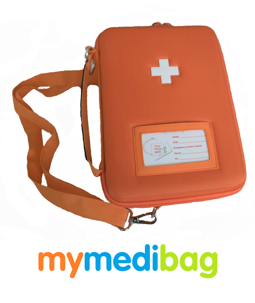 MyMediBag-Insulated A5