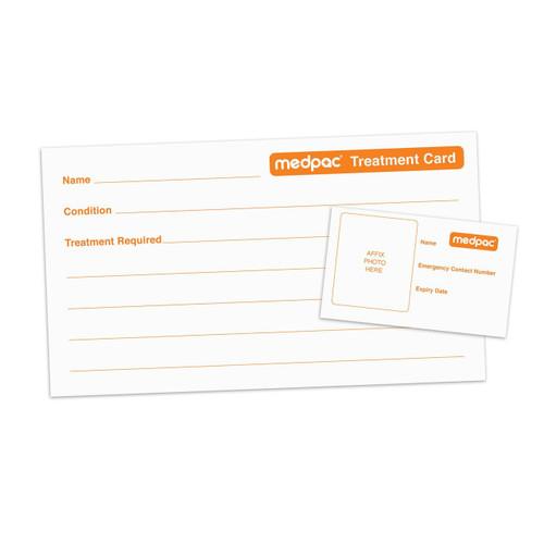 medpac ID Card-Large