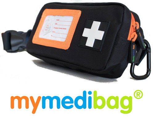 MyMediBag Waist Bag