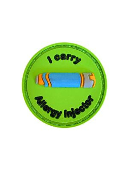 Allerbling Patch-I Carry Allergy Injector