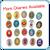 Allermates Multi Charm Bracelet Kit, w/ Epipen Charm