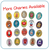 Allermates Multi Charm Bracelet Kit-Epipen Charm®