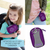 """""""KATE"""" Small Medicine Case for Auvi-Q or Asthma Inhaler"""