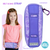 Children's  epipen Medicine Carrying Case-LOL Lilac