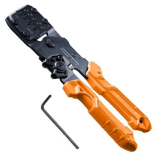 PAD-13 crimping tool, size (L)