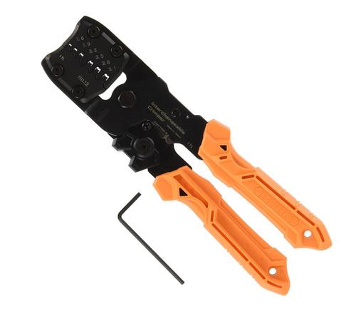 PAD-12 crimping tool (M)