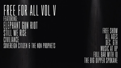 Free For All Vol 5!!!