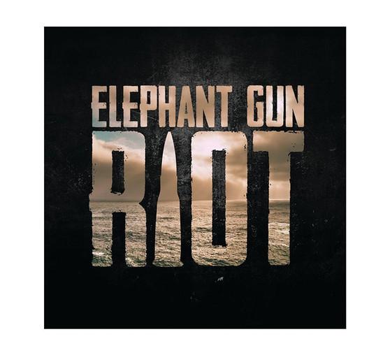 MP3 download of Elephant Gun Riot - Self Titled Full Length