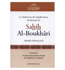 Summarized Sahih Al-Bukhari. Summarized Sahih Al-Boukhari (French)