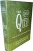 Saheeh International Quran Arabic Text With English Medium Large Hard Cover