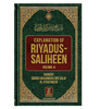 Explanation of Riyad-us-Saliheen (Vol 3 and vol 4) Sharh Riyad-us-Saliheen)