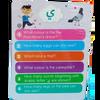 Kids Box: Arabic Learning,  9788194366317