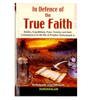 In Defence of the True Faith : From Al - Bidayah wan - Nihayah