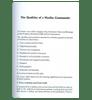 Commanders of the Muslim Army