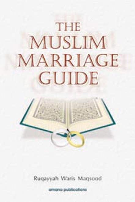The Muslim Marriage Guide (21715)