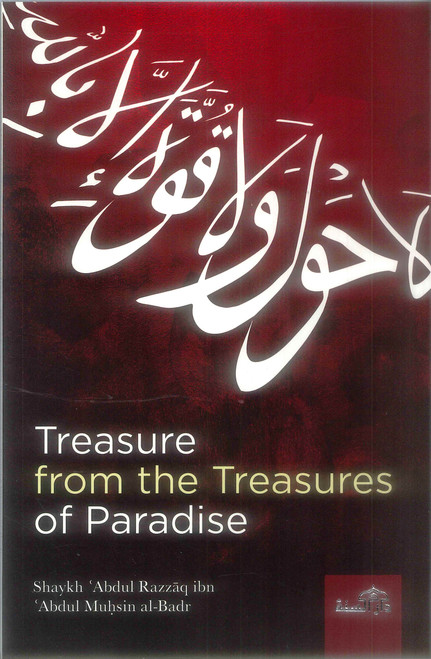 Treasure from the Treasures of Paradise