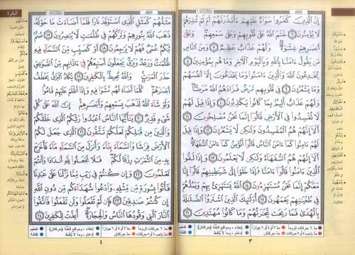 Surah Al-Baqrah
