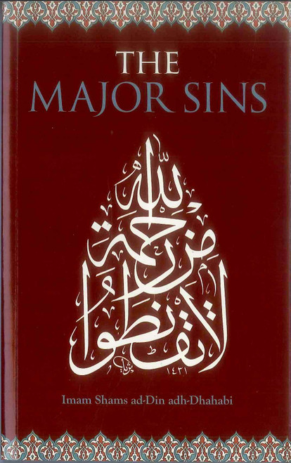 The Major Sins