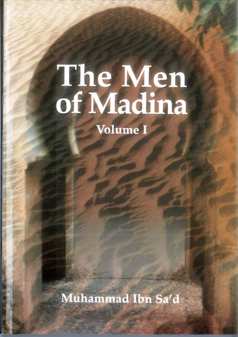 The Men of Madina volume 1