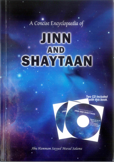 A Concise Encyclopaedia of Jinn and Shaytaan ( with 2 CDs )
