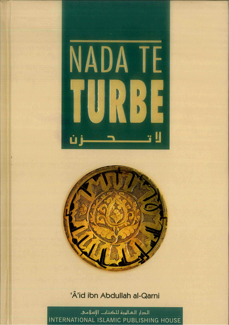 Nada Te Turbe (Spanish) Don,t be sad