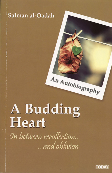 A Budding Heart In Between Recollection & Oblivion